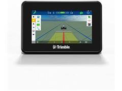 Receptor de Sinais de Satelite GPS Mod Trimble GFX 350 DGPS - 1