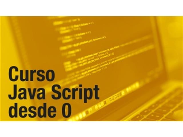 Javascript. Desde Cero a Intermedio