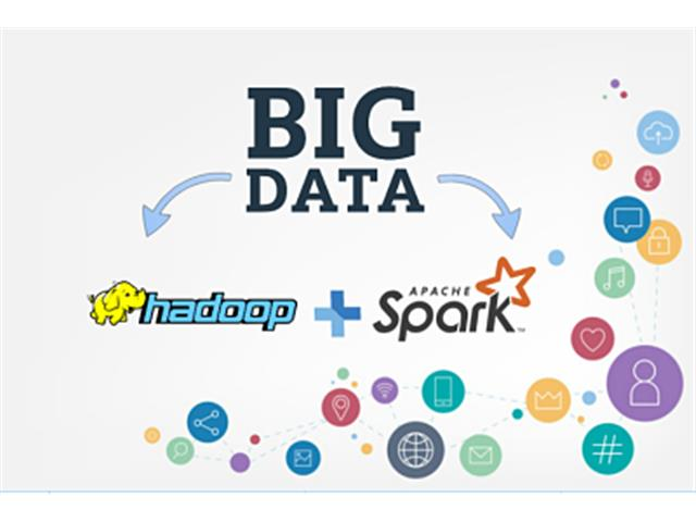 Curso práctico de Big Data con Hadoop y Spark desde cero