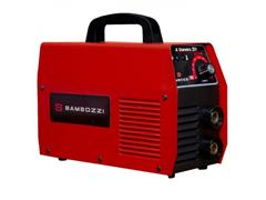 Fonte Inversora A Usineira 251 Ultra Bambozzi 39540 220V - 2