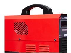 Inversora de Solda A Industrial 400T Tri Bambozzi 39520 220/380/440V - 2