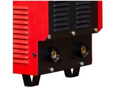 Inversora de Solda A Industrial 400T Tri Bambozzi 39520 220/380/440V - 3