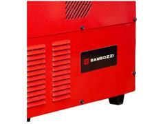 Inversora de Solda A Industrial 400T Tri Bambozzi 39520 220/380/440V - 4