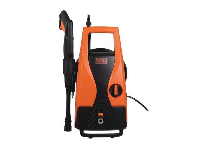 Lavadora de Pressão Ergonômica Black&Decker 1512PSI 1400W 110V