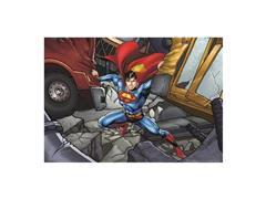 Quebra-Cabeça 3D Multikids Superman 300 Peças - 1