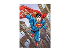 Quebra-Cabeça 3D Multikids Superman Flying 300 Peças - 1