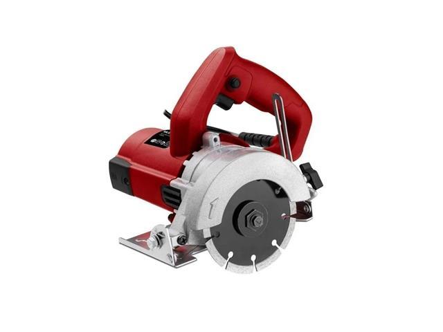 Serra Mármore Multilaser Vermelha 1200W 110V