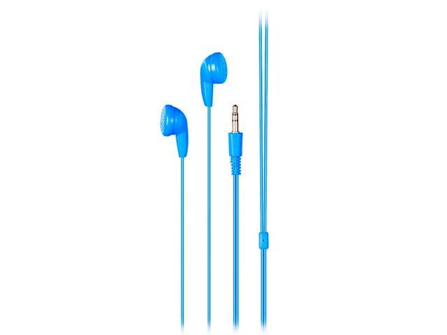 Fone de Ouvido Multilaser PH314 Play Som Estéreo Azul