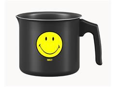 Fervedor Brinox Smiley Preto 1,8 Litros