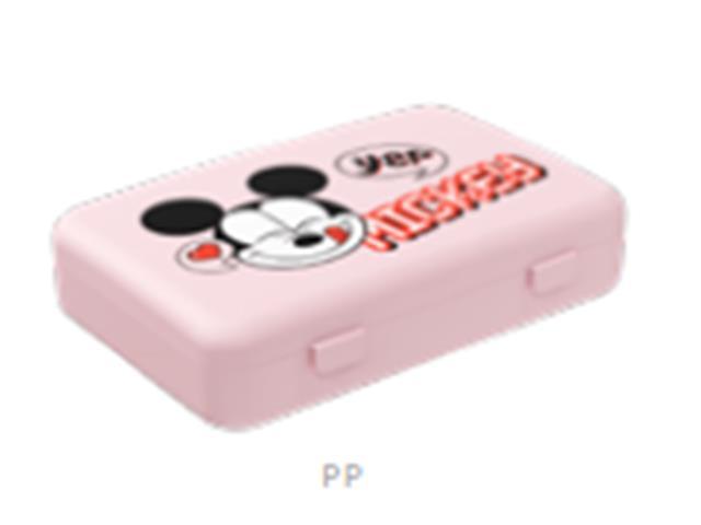 Necessaire Coza Disney Super Rosa