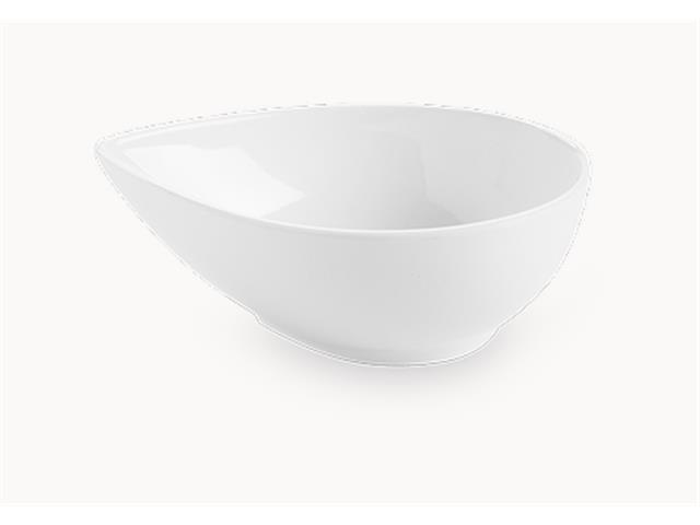Tigela Bowl Gota Haus Branca 300ML