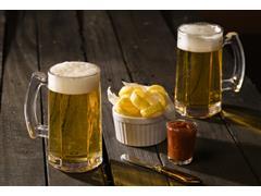Caneca para Chopp e Cerveja Pavillion Haus 350ML - 1