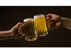 Caneca para Chopp e Cerveja Pavillion Haus 350ML - 3