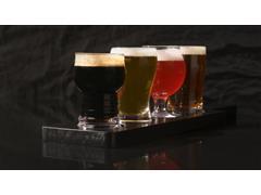 Conjunto Haus Mini Copos de Cerveja 5 Peças - 3