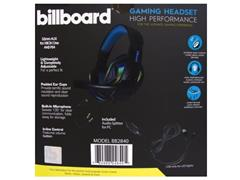 Headset Gaming Billboard para Xbox One /PS4/Nitendo Switch/PC e Mobile - 2