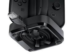 Carregador Tetra Power Charge Dock Bionik para Nintendo Switch - 1