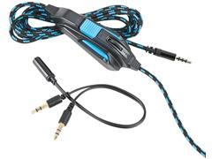 Headset Gaming Billboard BB425 com Microfone e Controle de Volume - 1