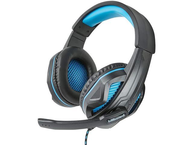 Headset Gaming Billboard BB425 com Microfone e Controle de Volume