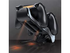 Carregador Power Stand para PS4 Bionik BNK-9027 até 2 Controles - 3