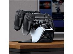 Carregador Power Stand para PS4 Bionik BNK-9027 até 2 Controles - 4