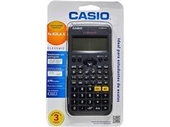 Calculadora Científica Casio Classwiz FX-82LAX com 274 Funções - 1