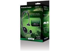Fone Headset Broadcaster Dreamgear para Xbox One DGXB1-6622 Preto - 1
