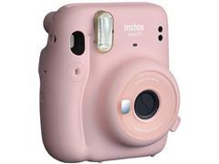 Câmera instantânea Fujifilm Instax Mini 11 Rosa - 2
