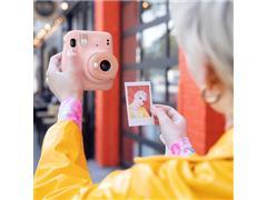 Câmera instantânea Fujifilm Instax Mini 11 Rosa - 6