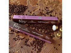 Kit Café Ruiz Gourmet com 9 caixas de 10 cápsulas 55g - 2