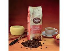 Kit Café Ruiz Tradicional Torrado em Grãos com 8 pacotes de 500g - 2