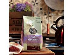 Kit Café Ruiz Gourmet Torrado e Moído com 13 pacotes de 250g - 2