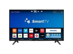 "Smart TV LED 43"" Philips Full HD Conv. Tv Digital Slim WiFi 2HDMI 2USB - 0"