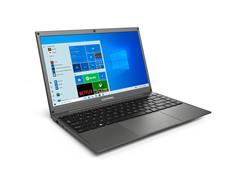 "Notebook Compaq Presario Intel® Pentium® 4GB SSD 120GB 14.1"" W10 Cinza"