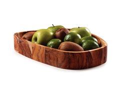 Bowl Tramontina Concreta em Madeira e Tampa em Pedra Sabão Polida - 3