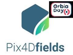 Pix4D Fields - Geo Agri