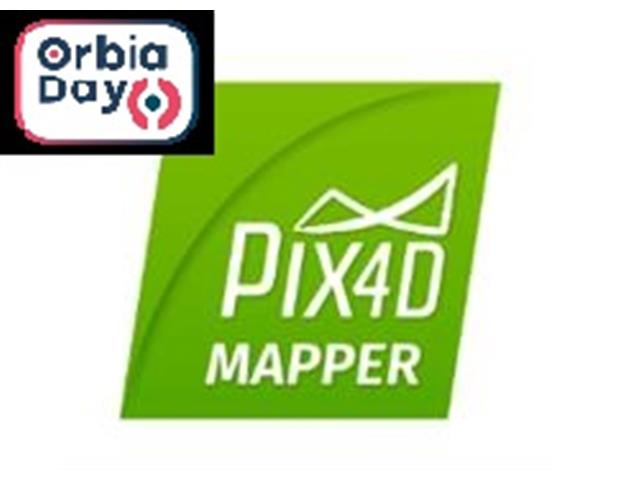 Software Pix4Dmapper - Geo Agri