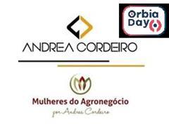 Agroespecialista - Andrea Cordeiro