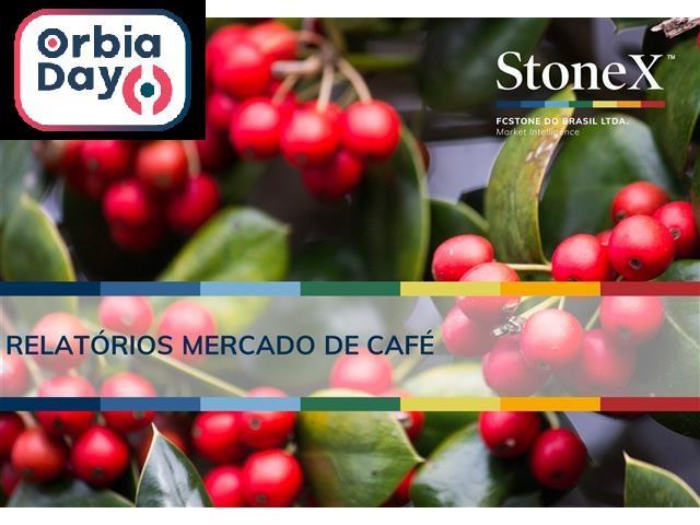 Relatórios para o Mercado de Café - StoneX
