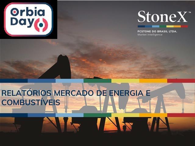Relatórios para o Mercado de Energia e Combustíveis - StoneX