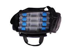 Combo Óculos Polarizado para Pesca Shimano + Bolsa e Porta Varas - 5