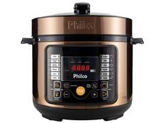 Combo Philco Panela de Pressão + Churrasqueira Elétrica - 1