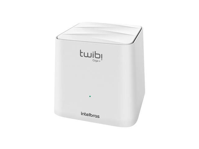 Módulo Roteador Wi-Fi Intelbras Mesh Twib Giga+