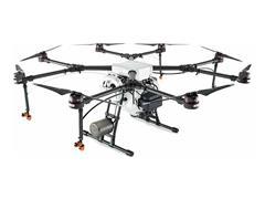 Kit Drone de Pulverização DJI Agras MG1P Carregador e 4 Baterias