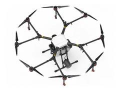 Kit Drone de Pulverização DJI Agras MG1P Carregador e 4 Baterias - 1