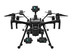Kit Drone DJI Matrice M210 RTK com Base sem Baterias