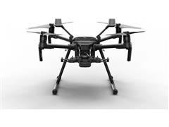Kit Drone DJI Matrice M210 RTK com Base sem Baterias - 2