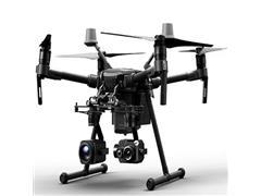 Kit Drone DJI Matrice M210 RTK com Base sem Baterias - 1