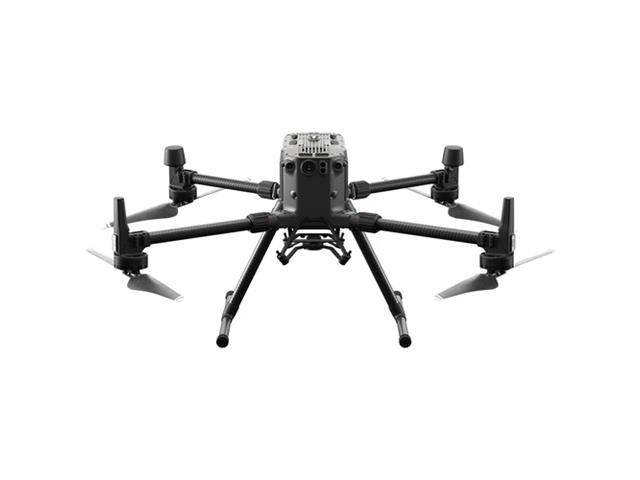 Kit Drone DJI Matrice M300 RTK com Base RTK