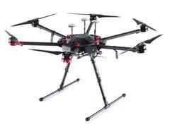 Drone DJI Matrice M600 PRO - 0