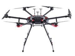 Drone DJI Matrice M600 PRO - 4